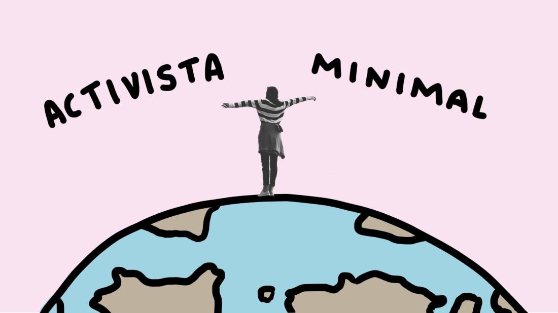 activista minimal